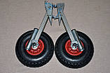 Транцевые колеса BVS КТ270base, фото 6