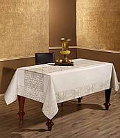 Скатерть Tabe Linen Collection льняная 150x220, фото 1