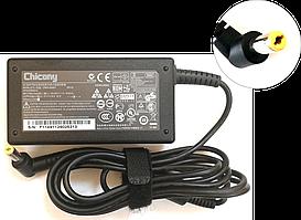 Блок питания Chicony 65W 19V 3.42A 100306-11 (CPA09-A065N1) A065R013L 5.5x1.7мм Б/У