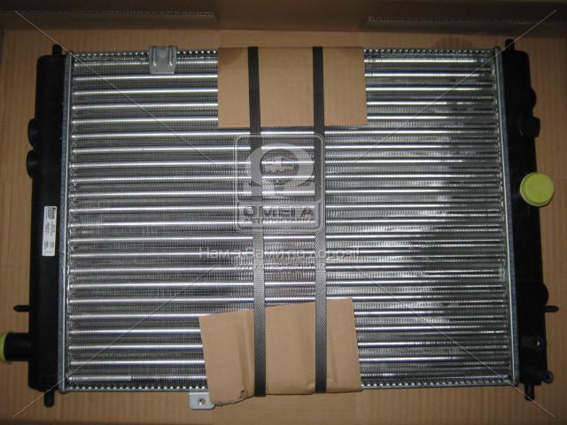 """Сделано в Голландии Радиатор охлаждения OPEL ASCONA C, KADETT D MT 81-88 """"AVA"""""""
