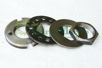 Ремкомплект крепления ступицы 2ПТС-4, КТУ-10