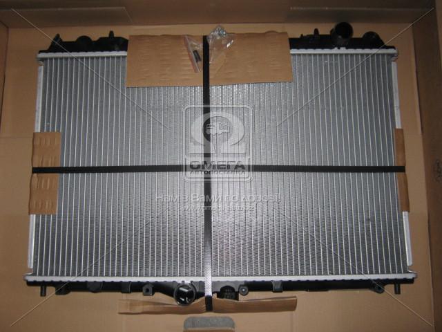 """Сделано в Голландии Радиатор охлаждения MITSUBISHI CARISMA 16/18 MT +-AC 97- """"AVA"""""""