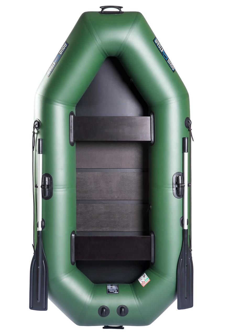 Надувная лодка Aqua-Storm ST280