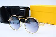 Солнцезащитные очки Fen 20280 синие, фото 1