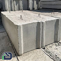 Фундаментні блоки стінові