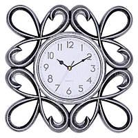 Настенные часы, 25 см.