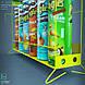 Рекламные подставки для чипсов торговое оборудование Bendvis, фото 6