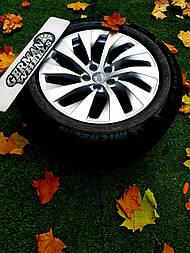 Оригинальные кованые диски R18 Audi A7 / S7