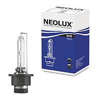 Ксеноновая лампа Neolux Standard D4S 35W NX4S