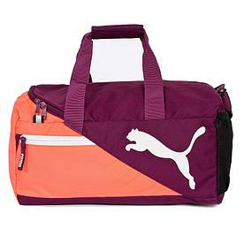Сумка Puma Fundamentals Sports Bag XS - 188237