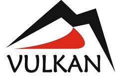 Тиски зажимные Vulkan