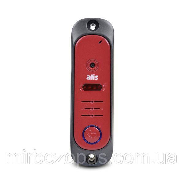 Видеопанель ATIS AT-380HR Red