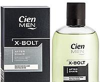 Cien Лосьон после бритья X-bolt 100 мл