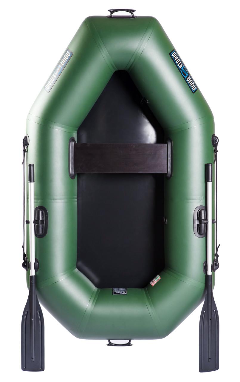 Надувная лодка Aqua-Storm ST220