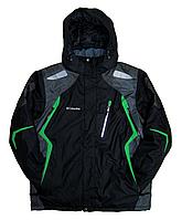 Мужская профессиональная горнолыжная куртка  Columbia,оригинал.р.ххл