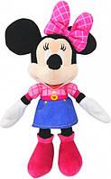 Мягкая игрушка Disney Plush Минни Маус 25 см (PDP1601714) (8888816017144)