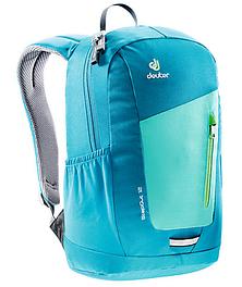 Туристические рюкзаки до 40л