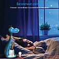 Настольная лампа Promate Goofy Blue, фото 4