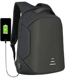 Рюкзаки та сумки Протикрадій і спортивні рюкзаки