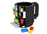 Кружка Lego брендовая 350мл 9 цвентов, фото 2