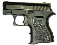Стартовый пистолет EKOL Botan черный, фото 1