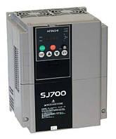 Преобразователь частоты трехфазный векторный SJ700-037HFEF2\RX-A4040-EF, мощность 4,0 кВт