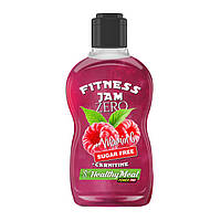 Джем без сахара и калорий со вкусом малины Power Pro Fitness Jam Zero 200 g