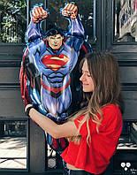 Фольгированный шар супермен