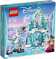 Lego Disney Princess Волшебный ледяной замок Эльзы 41148, фото 1