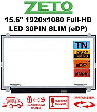 Экран (матрица) для HP 15-db; 15-db0000; 15-db0000ur Full HD 1920×1080 IPS