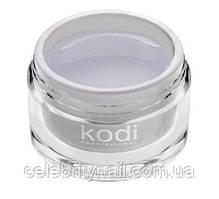 Гель для наращивания ногтей моделирующий прозрачный (Kodi UV BUILDER GEL CLEAR ICE), 14 мл