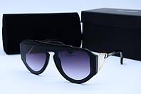 Солнцезащитные очки Ver 6666 черные, фото 1