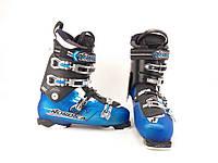 Новые ботинки лыжные NORDICA NXT N 2 размер 44 (стелька 29 см)