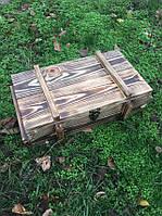 """Коробка подарочная """"Брутальная"""""""