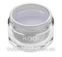 Гель для наращивания ногтей  моделирующий прозрачный (Kodi UV BUILDER GEL CLEAR ICE), 28 мл