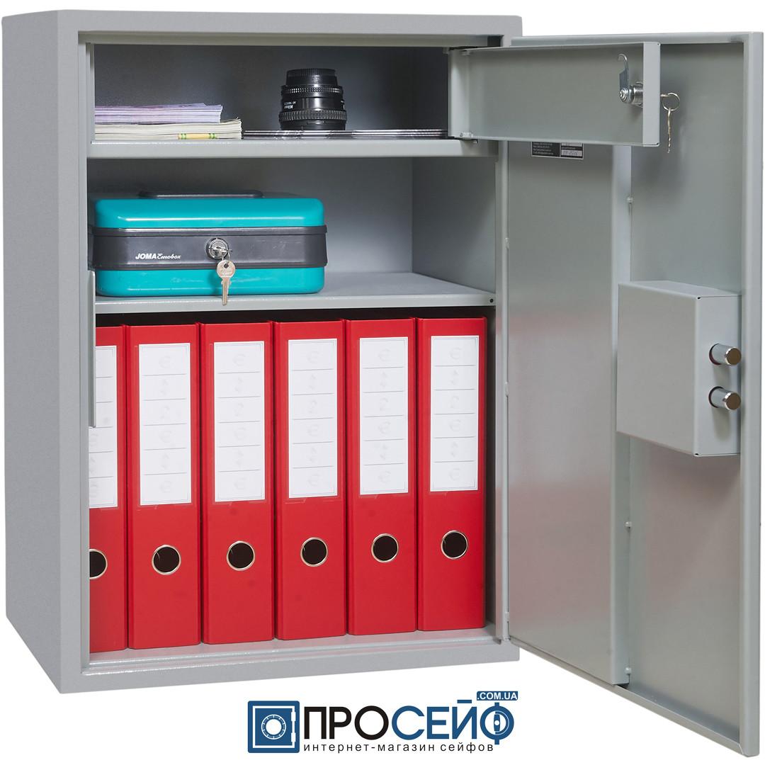 Офисный сейф Паритет-К B.65.K