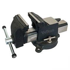 Тиски VULKAN MPV1-125