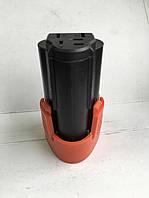 Аккумулятор 12В, 2.0A Li-on для шуруповерта Craft CAS 12L, Арсенал ДА-12Л