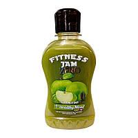 Джем без сахара и калорий со вкусом зеленого яблока Power Pro Fitness Jam Zero 200 g