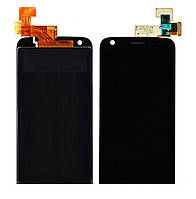Дисплей для LG H820 | H830 | H840 | H850 | H845 | H858 | H860N | LS992 | US992 | VS987 |G5 с сенсором (Черный)