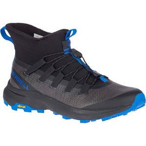 Оригинал Зимние Мужские Ботинки Высокие Merrell J12869 Mtl Astrum