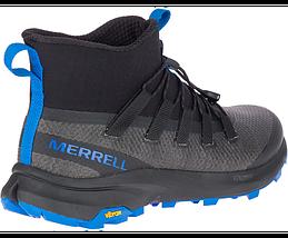 Оригинал Зимние Мужские Ботинки Высокие Merrell J12869 Mtl Astrum, фото 3