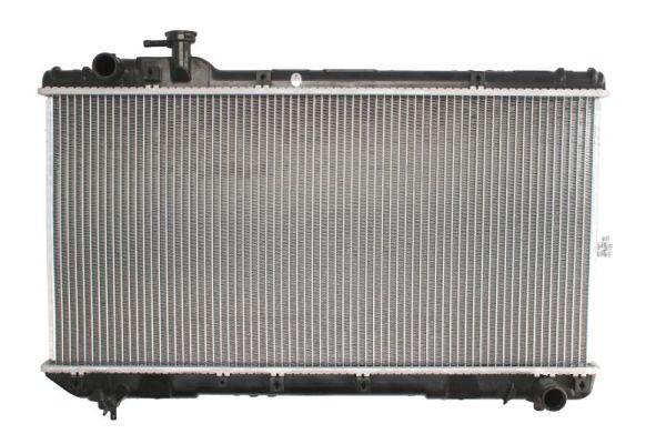 """Сделано в Голландии Радиатор охлаждения Mazda 626 седан IV (GE, GF, GW) """"AVA"""""""