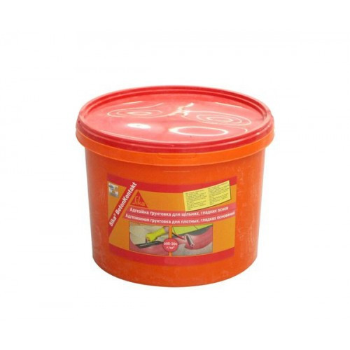 Ґрунтовка адгезійна Sika BetonKontakt 1,5 кг
