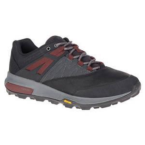 Оригинал Зимние Мужские Ботинки Merrell J16855 Zion Hiking Trail Running