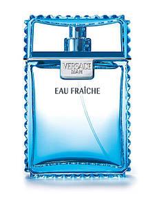 Мужская парфюмированная вода Versace Man Eau Fraiche, 100 ml