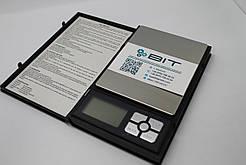 Весы ювелирные YZ-1727-500G 500г