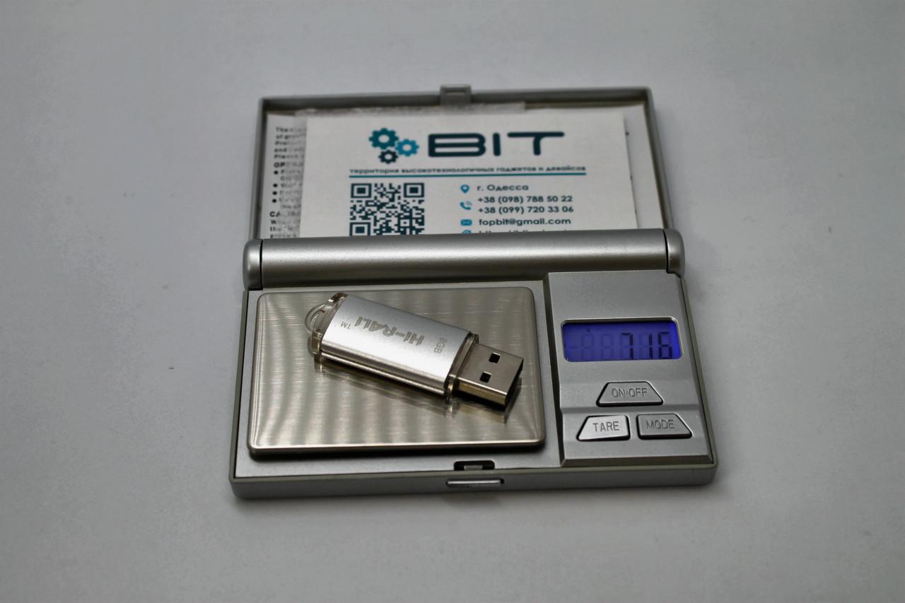Электронные ювелирные весы MH-100G YZ-1726-100G