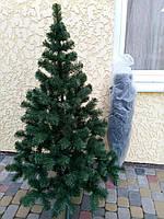 Новогодняя искусственная елка Карпатская (1,5 метра), фото 1