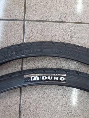 Покришка велосипедна DURO 37*622, фото 2